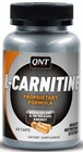 L-КАРНИТИН QNT L-CARNITINE капсулы 500мг, 60шт. - Саранск